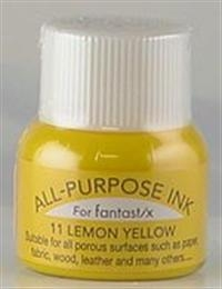 Tinta All Purpose Ink Lemon Yellow