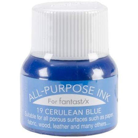Tinta All Purpose Ink Cerulean Blue